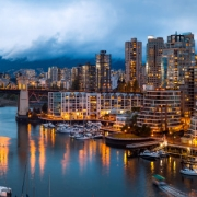 What are the characteristics of living in Canada