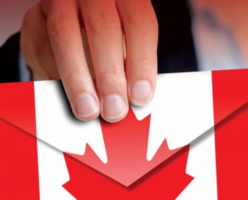برنامه اکسپرس اینتری کانادا-Express Entry Canada