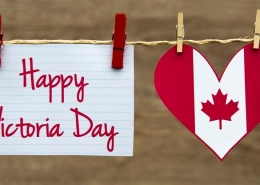 آشنایی باروز ویکتوریا در کانادا