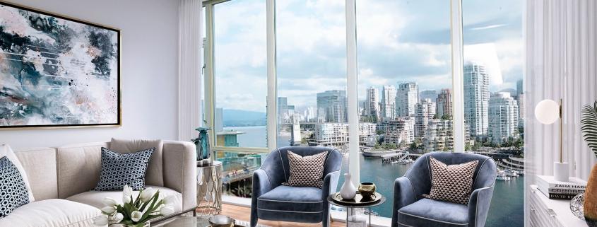 اجاره رایگان آپارتمان ها در ونکوور چگونه است