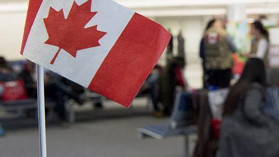 اطلاعات سفارت کانادا در ترکیه و ارمنستان و باکو و گرجستان و دوبی