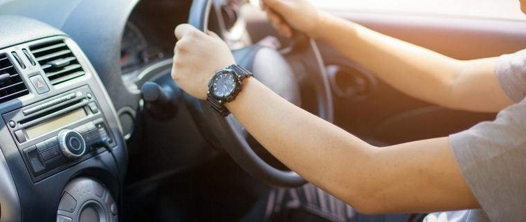 قوانین رانندگی در کانادا