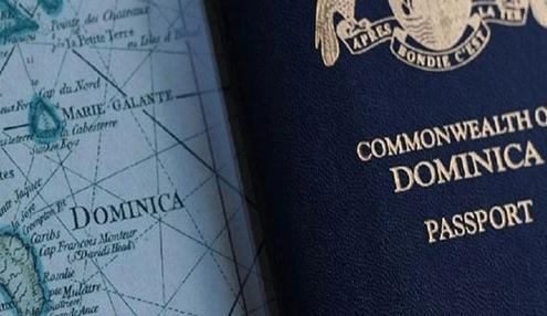 دومنیکا