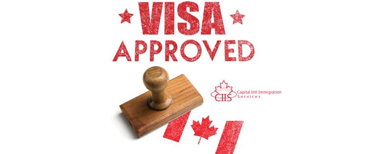 درخواست ویزای کانادا